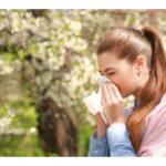 花粉が辛い方にオススメ